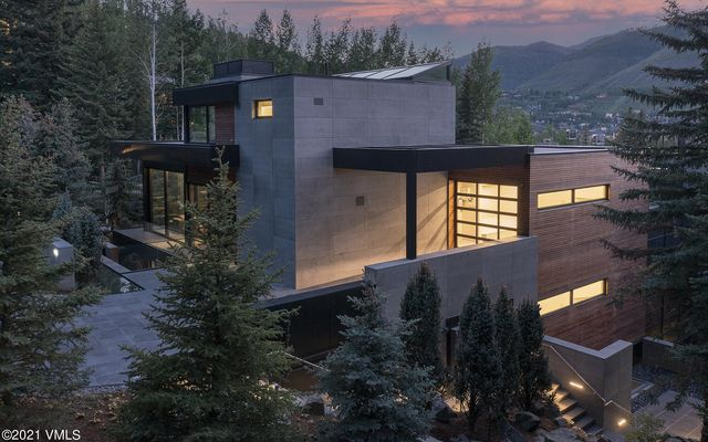 463 Beaver Dam Road Vail, CO 81657