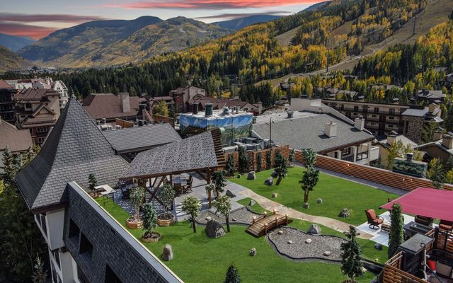 714 Lionshead Place Penthouse Vail, CO 81657