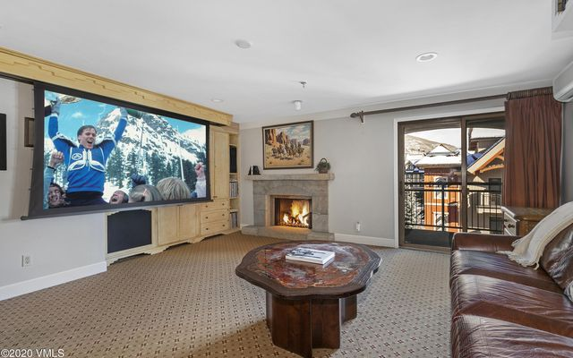 Vail Marriott Lh Penthouse - photo 18