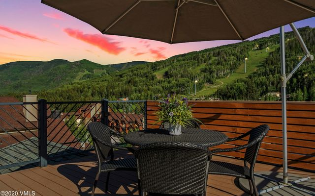 Vail Marriott Lh Penthouse - photo 33