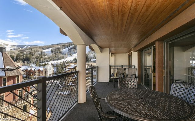 Vail Marriott Lh Penthouse - photo 7