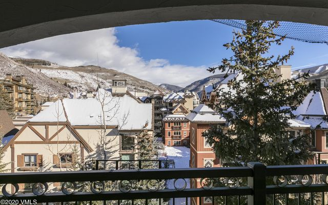 Vail Marriott Lh Penthouse - photo 8