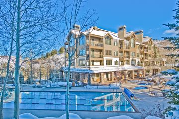 15 Highlands Lane #401 Beaver Creek, CO