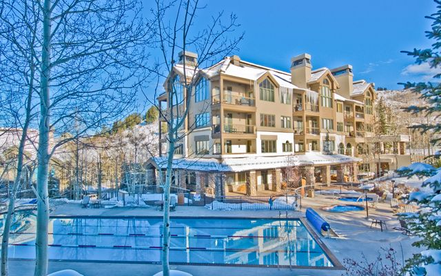 15 Highlands Lane #401 Beaver Creek, CO 81620