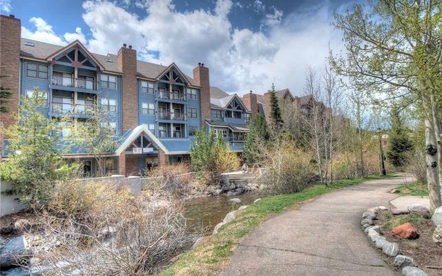 100 S Park Avenue W212 BRECKENRIDGE, CO 80424