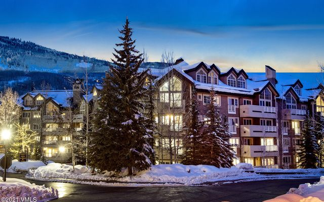 210 Offerson Road #9 Beaver Creek, CO 81620