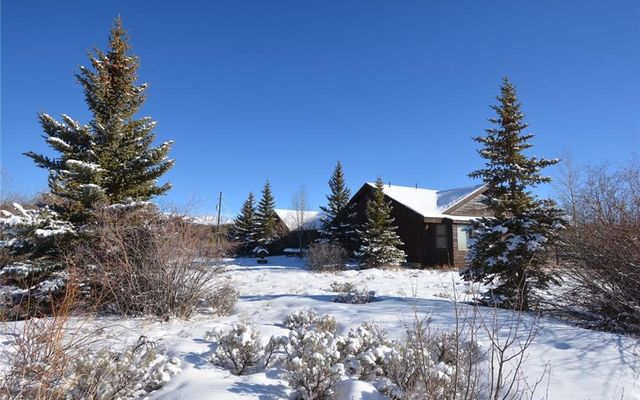 2620 County Road 4 LEADVILLE, CO 80461