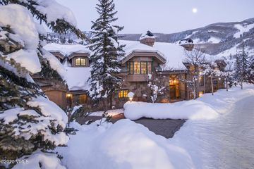 51 Chateau Lane Beaver Creek, CO