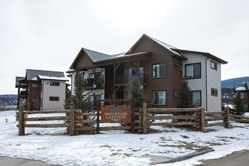 1100 Buckhorn Valley Boulevard G-202 Gypsum, CO