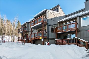 56 Hub Lode #2 BRECKENRIDGE, CO