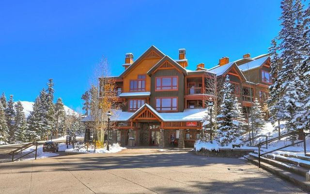 Bluesky Breckenridge Condo 518 - photo 1