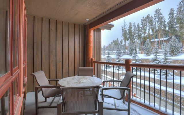 Bluesky Breckenridge Condo 518 - photo 22