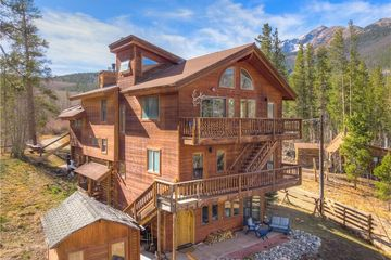 98 E Ophir Lake Road FRISCO, CO 80443