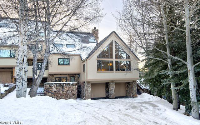 27 Bachelor Gulch Beaver Creek, CO 81620