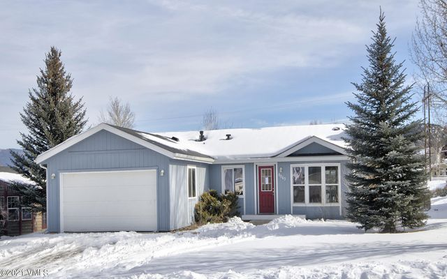 63 Crocket Court Gypsum, CO 81637