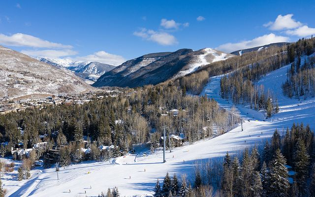 Vail Marriott Resort And Spa 670 - photo 19