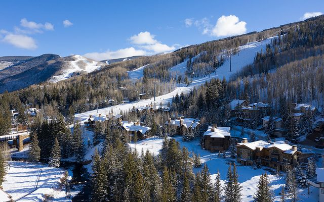 Vail Marriott Resort And Spa 670 - photo 20