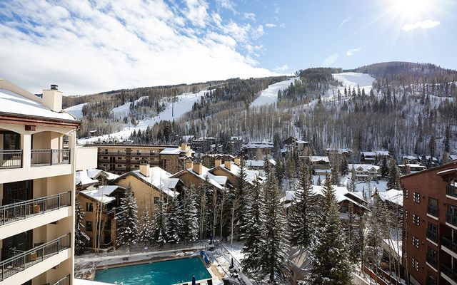 Vail Marriott Resort And Spa 670 - photo 21