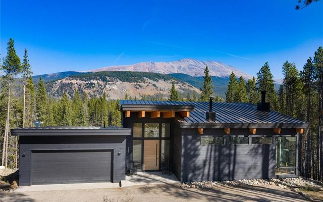 735 Gold King Way BRECKENRIDGE, CO 80424