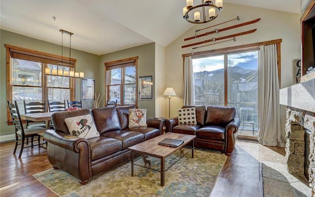 680 S Main Street #15 BRECKENRIDGE, CO 80424