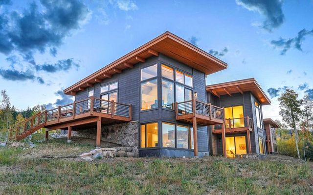 132 Vendette Road SILVERTHORNE, CO 80498