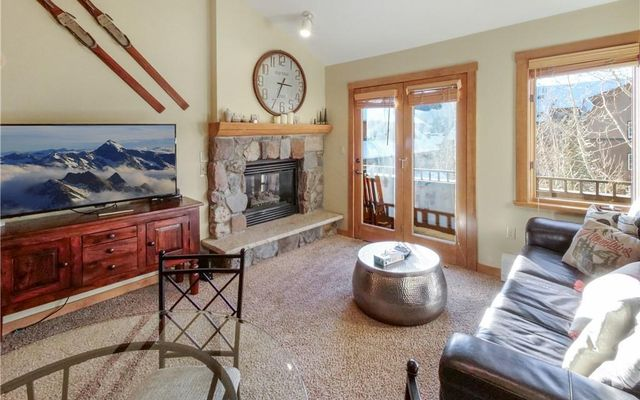 91 River Run Road #8137 KEYSTONE, CO 80435