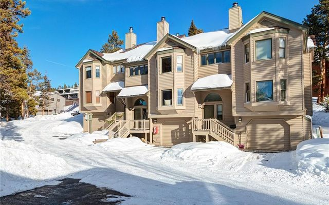 1112 Baldy Road #1112 BRECKENRIDGE, CO 80424