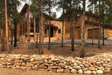899 County Road 4 LEADVILLE, CO