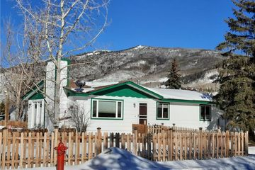 401 Cascade Circle SILVERTHORNE, CO