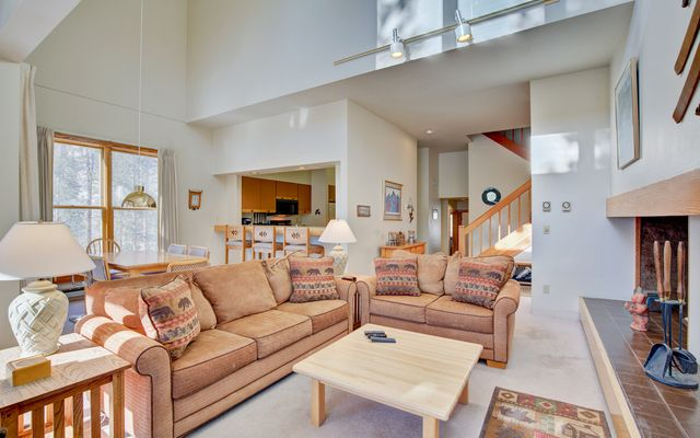 Quicksilver Condo 1640 - photo 4