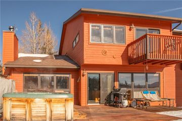 465 W Coyote Drive SILVERTHORNE, CO 80498