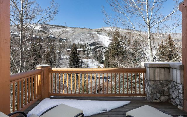 Elkhorn Lodge Condo 414 - photo 13