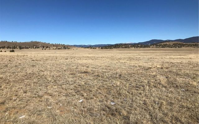 5186 Mesa Road HARTSEL, CO 80449