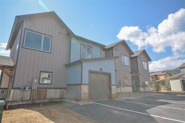 100 Filly Lane 4A SILVERTHORNE, CO