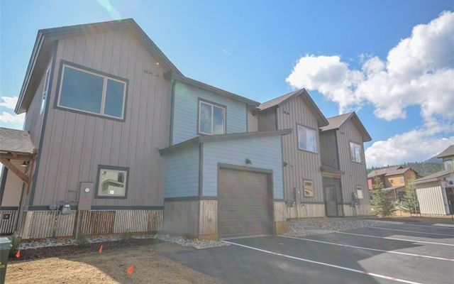 100 Filly Lane 4A SILVERTHORNE, CO 80498