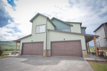 96 Filly Lane 4B SILVERTHORNE, CO