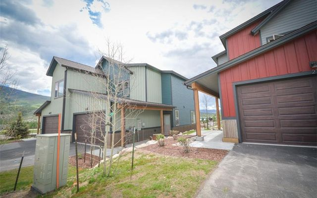 88 Filly Lane 5A SILVERTHORNE, CO 80498