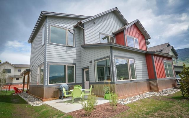 261 Smith Ranch Road 11B SILVERTHORNE, CO 80498
