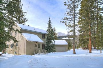 355 Nuthatch Drive ALMA, CO