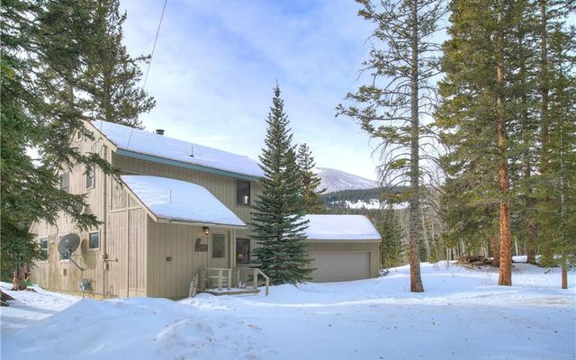 355 Nuthatch Drive ALMA, CO 80420
