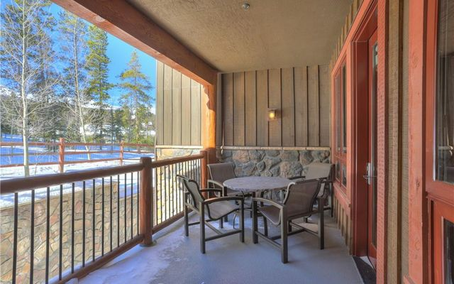 Bluesky Breckenridge Condo 506 - photo 18