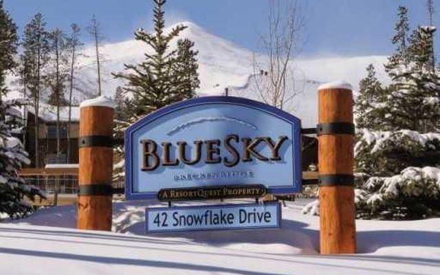 Bluesky Breckenridge Condo 506 - photo 2
