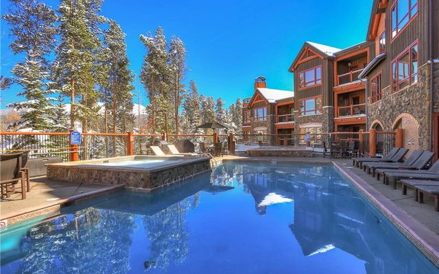 Bluesky Breckenridge Condo 506 - photo 29