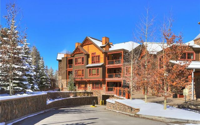 Bluesky Breckenridge Condo 506 - photo 4