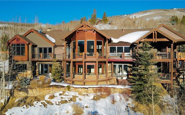 71 Indian Brush Trail SILVERTHORNE, CO 80498