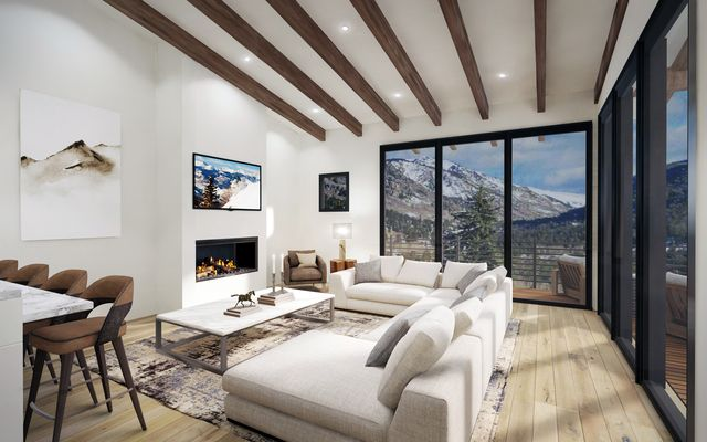 4822 Meadow Lane East Vail, CO 81657