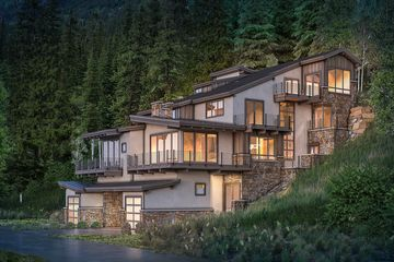 4822 Meadow Lane West Vail, CO 81657