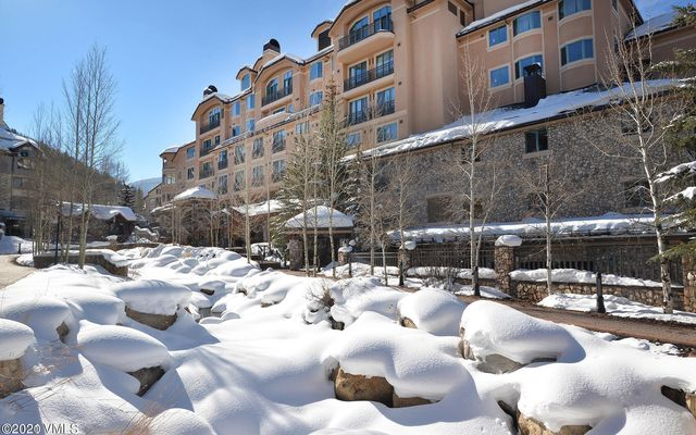 26 Avondale Lane 504-H Beaver Creek, CO 81620