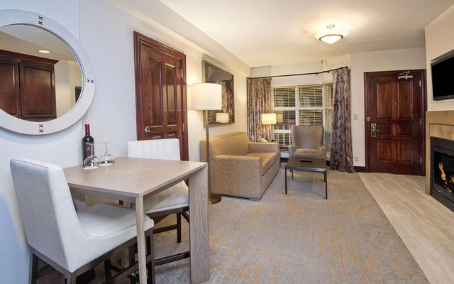 The Suites At Beaver Creek Lodge 504-H - photo 2