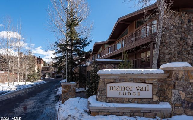Manor Vail c142 - photo 5